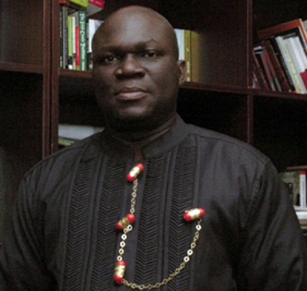 The-python-does-not-dance - Reuben-Abati