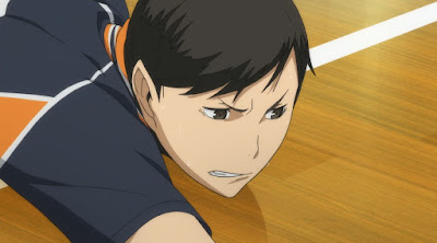 Haikyuu!! 2 BD Episode 18 – 20 (Vol.7) Subtitle Indonesia