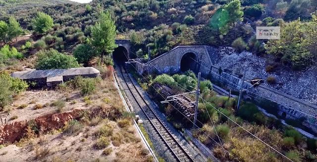 Τα άγνωστα δίδυμα πολυβολεία του '40  στην Αττική (βίντεο)