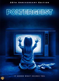 Poltergeist – O Fenômeno DVDRip AVI + RMVB DUBLADO