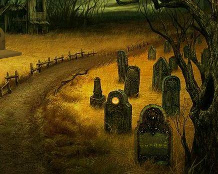 WowEscape Halloween Weird…
