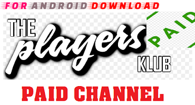 Download Free Android ThePlayerClub Apk For Android - Watch Full Paid or Premium Channel on Android