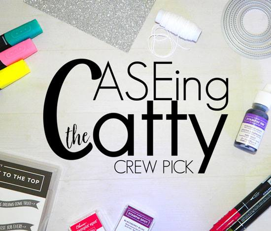 CASEing the Catty