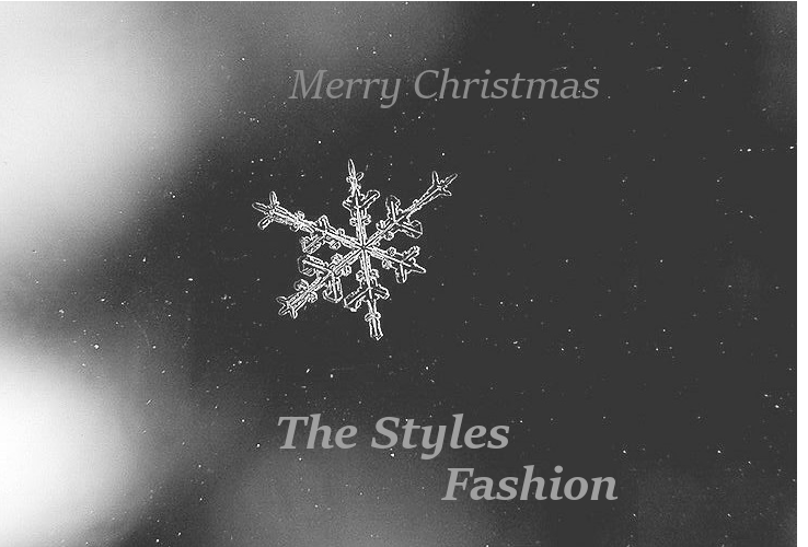 The Styles Fashion - BlondeMode