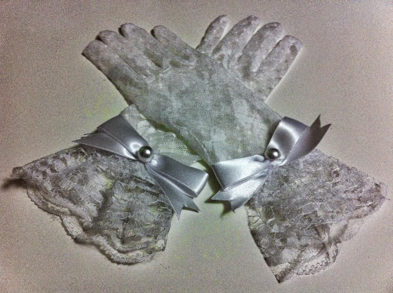 dantel eldiven satın al nikah eldiveni düğün