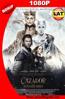 El Cazador y la Reina del Hielo: V. Extendida (2016) Latino HD BDRIP 1080P - 2016