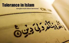 Asas Toleransi