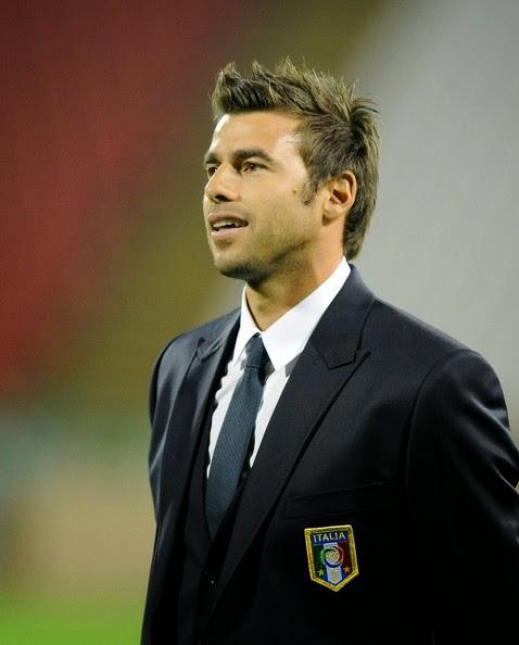 Os Bonitões da Seleção Italiana  2be95cfe1ecab