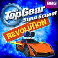 Top Gear : Stunt School Revolution