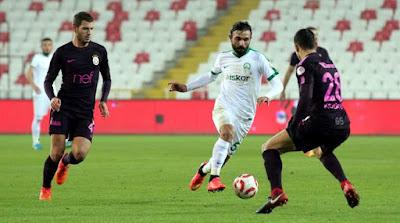 Ziraat Türkiye Kupası, Spor, Galatasaray, Sivas Belediye Spor, Maç Özetleri, Maç Özeti İzle,