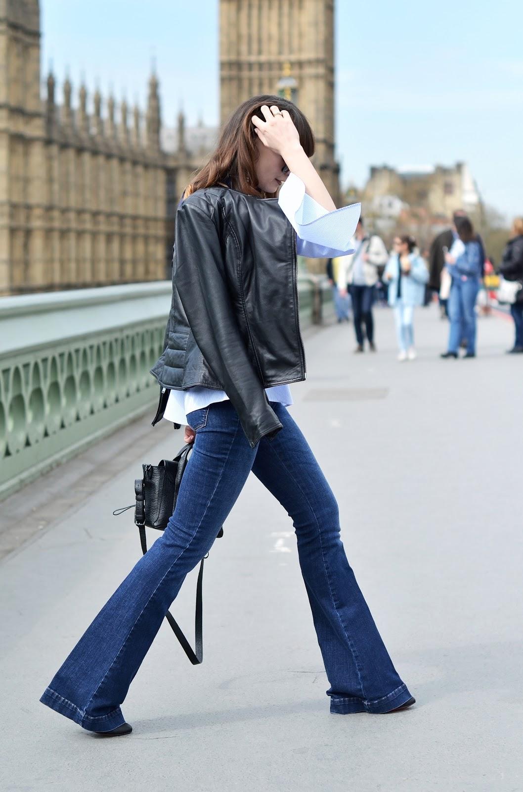 dzwony | londyn | blog o modzie