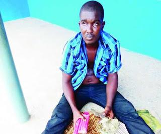Alfa abducts, rapes Dubai returnee in Lagos