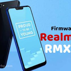 Realme Rmx1811 Flash File Tested