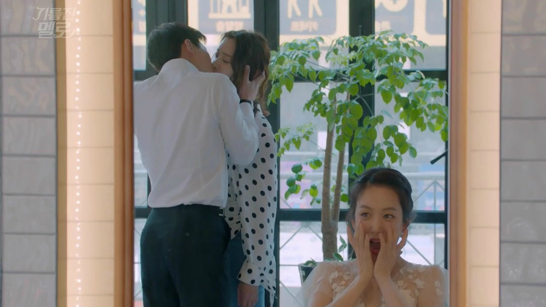 New K-drama Alert: Greasy Melo (Wok of Love) Review