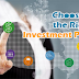 Choosing the Right Investment Plan