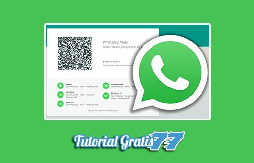 Cara Install Whatsapp di PC atau Laptop Tanpa Bluestacks