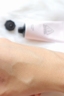 3CE Back to Baby Pore Velvet Primer Review