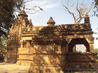Siva Temple Fingeshwar Chhattisgarh