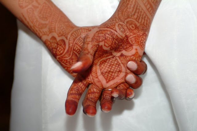 Latest mehndi ki design