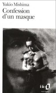 Confession d'un masque de Yukio Mishima