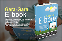 Cara Membuat Ebook di HP Android