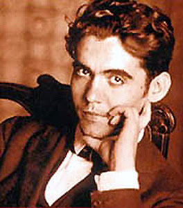75 Aniversario de a muerte de Federico García Lorca 1