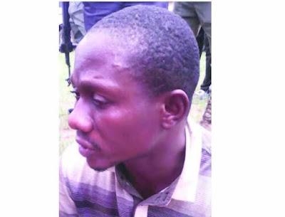 Angry Man Kills Neighbour Over N800 Electricity Bill