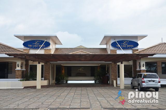The lake hotel tagaytay charming and lovely hotel in for Charming hotels