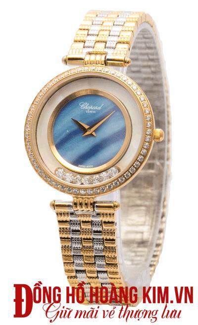 đồng hồ nữ giảm giá 8/3 đính đá