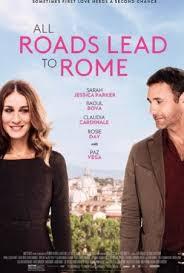 Crítica - All Roads Lead To Rome (2016)
