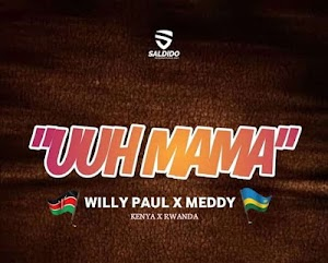 Download Audio | Willy Paul Ft Meddy - Uuh Mama
