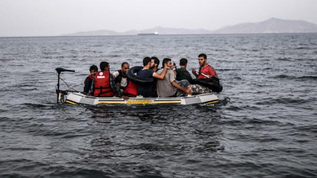 Bruselas destina a España 25 millones de euros para gestionar la inmigración