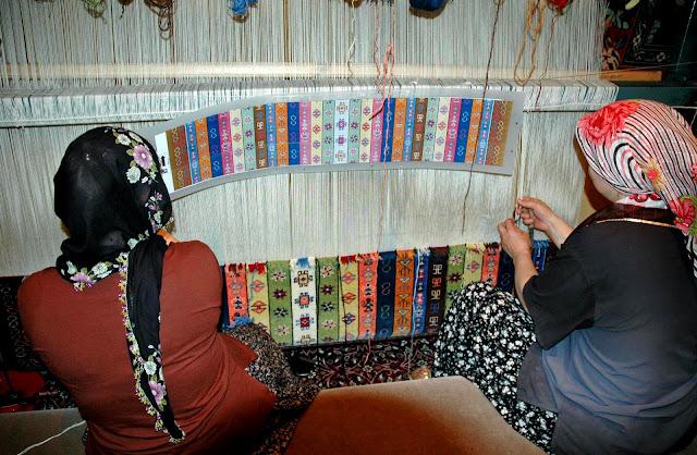 Comprar Artesanatos na Capadócia na Turquia