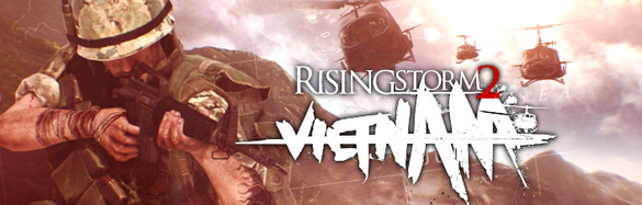 Rising Storm 2 Vietnam banner