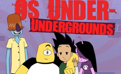 Os Under-Undergrounds Episódio 13, Os Under-Undergrounds Ep 13, Os Under-Undergrounds 13, Os Under-Undergrounds Episode 13, Assistir Os Under-Undergrounds Episódio 13, Assistir Os Under-Undergrounds Ep 13, Os Under-Undergrounds Anime Episode 13