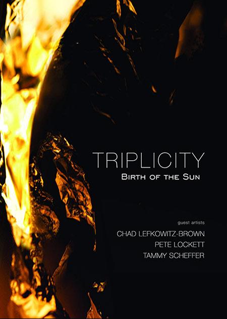 Triplicity 'Birth of the sun' Αλυσίδα Πολιτισμού ΙΑΝΟΣ