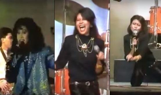 3 Foto Dan Video Ogy Ahmad Daud Menyanyi Masa Muda, Lebih Drama Dari Elly - Ujar Peminat