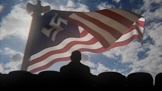 The Man in the High Castle (2015): la realidad es la ficción