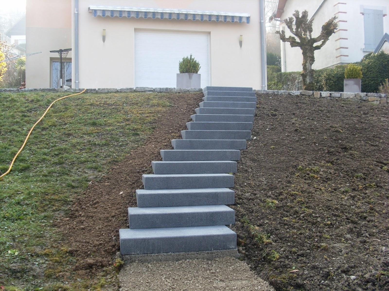 hervier paysages escalier et bimuro