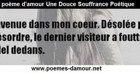 Trop Jolie Poème Damour Pour Les Amoureuse Des Vers Poème