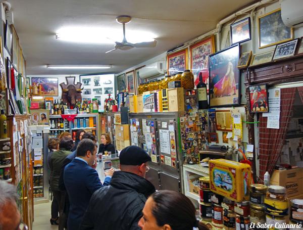 Los mejores bares de Sevilla para tapear