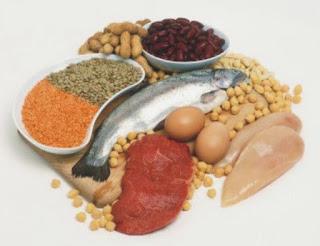 Manfaat dari Makanan Berprotein Tinggi Untuk Kesehatan dan Juga Bagus Untuk Diet