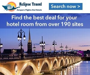 Rclipse Travel - Compare Flights And Hotels Prices Worldwide