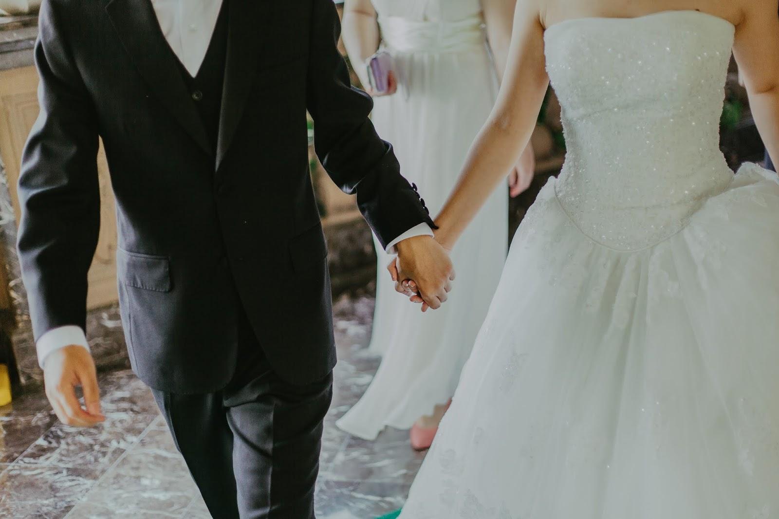 Ucapan Selamat Menikah Terbaru Tahun ini