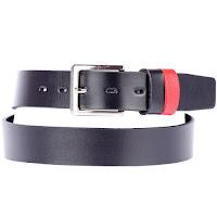 http://www.boutique-cuir.fr/ceinture-fantaisie-homme-femme-cuir-noir-et-rouge-4118.html