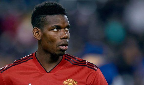 Juventus Ajukan Tawaran Untuk Paul Pogba