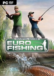 Euro Fishing - PC (Download Completo em Torrent)