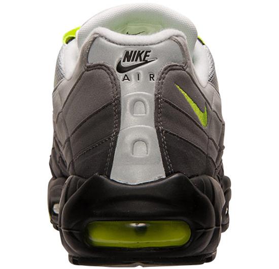 22b11d8b4c3e80 Nike Air Max 95 Chili