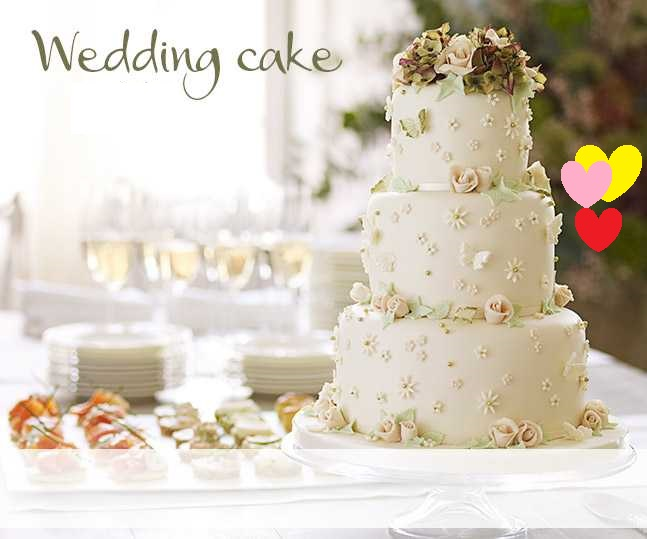 Why You Must Book Order A Wedding Cake From Online Cake Shop