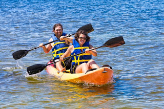Orange Beach Kayak Rentals